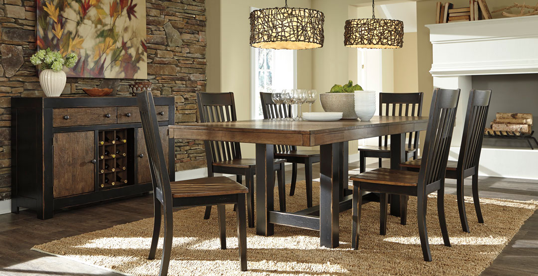 Gentil Dining Room Furniture | Rocky Mount, Roanoke, Lynchburg, Virginia |  Virginia Furniture Market